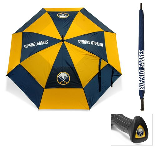 Team Golf Adults' Buffalo Sabres Umbrella - view number 1