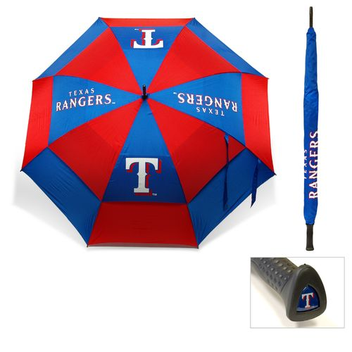 Display product reviews for Team Golf Adults' Texas Rangers Umbrella