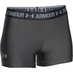 Under Armour® Women's HeatGear® Armour Shorty