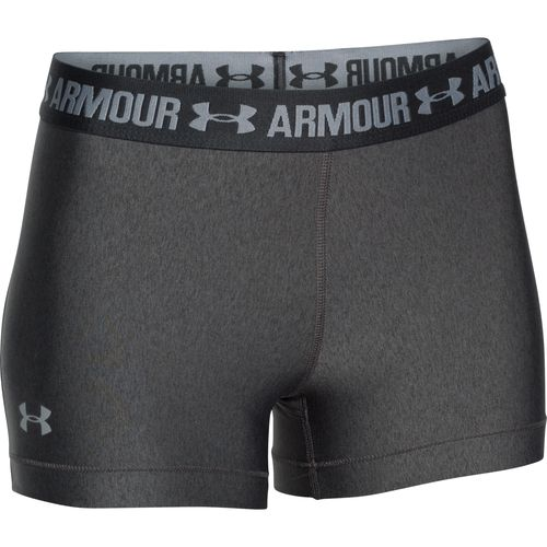 Under Armour™ Women's HeatGear® Armour Shorty