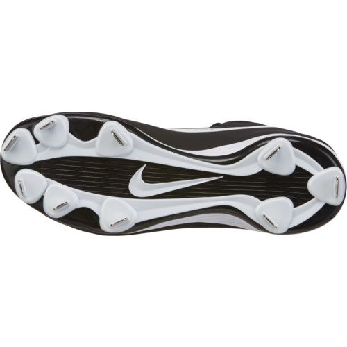 Nike Men's Huarache 2kfilth Pro Low Baseball Cleats - view number 5