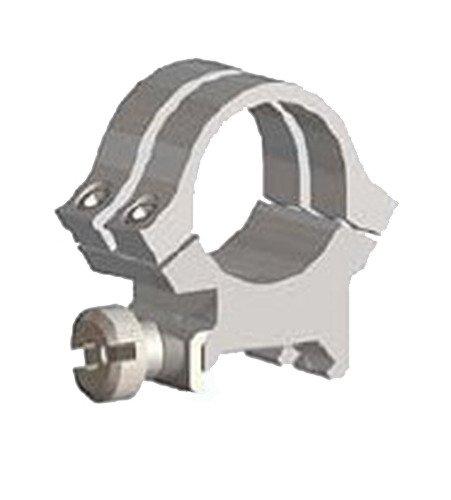 """Weaver® Quad-Lock 1"""" Diameter High Ring Set"""
