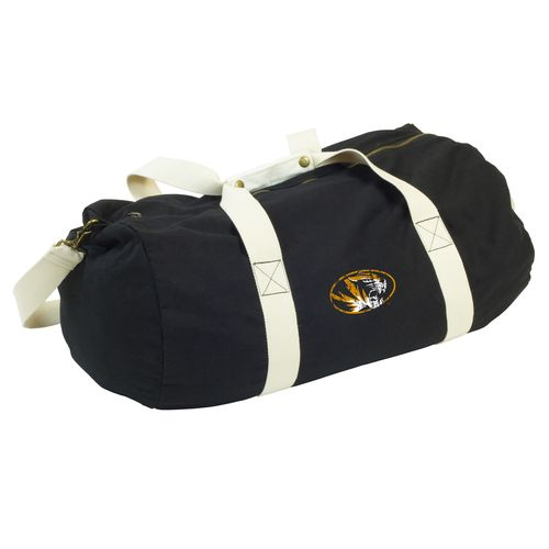 Logo University of Missouri Sandlot Duffel Bag