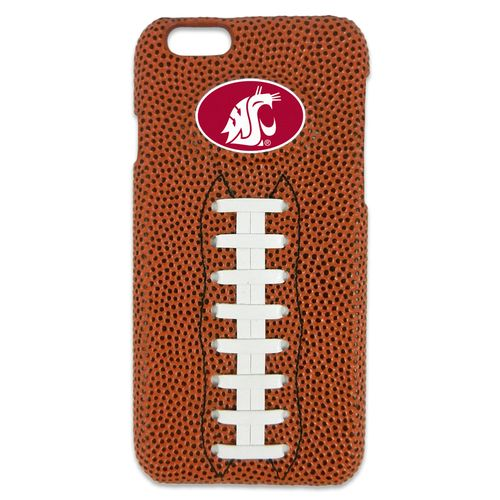 GameWear Washington State University Classic Football iPhone® 6 Case