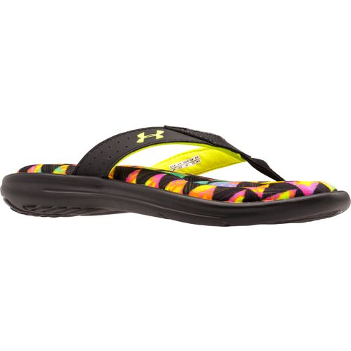 Under Armour Girls' Marbella Flip-Flops