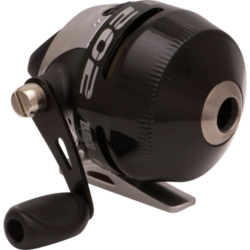 Display product reviews for Zebco 202 Spincast Reel Right-handed
