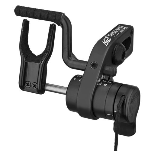 Display product reviews for QAD Ultra-Rest Hunter Drop Arrow Rest Left-handed