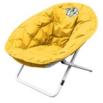 Logo Nashville Predators Sphere Chair