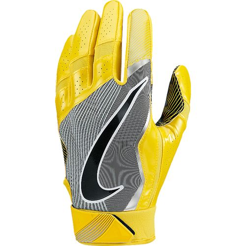 Display product reviews for Nike Men's Vapor Jet Lightspeed Football Gloves