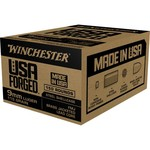 Winchester USA Forged 9mm Luger 115-Grain Handgun Ammunition - view number 3