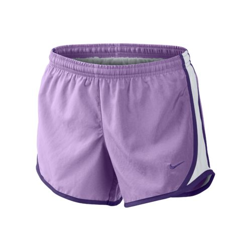 Display product reviews for Nike Girls' Tempo Running Short