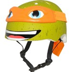 Bell Kids' Teenage Mutant Ninja Turtles Michelangelo Helmet - view number 1