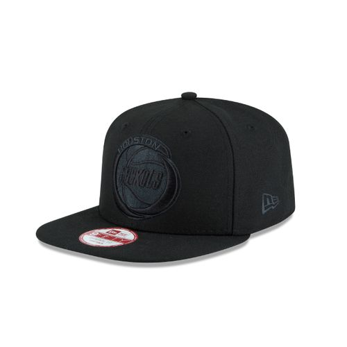New Era Men's Houston Rockets 9FIFTY® Snapback Cap