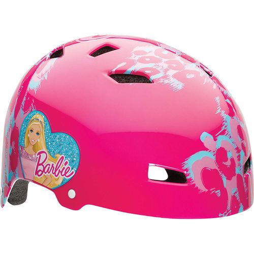 Bell Kids' Barbie Multisport Helmet