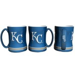 Boelter Brands Kansas City Royals 14 oz. Relief Coffee Mugs 2-Pack - view number 1