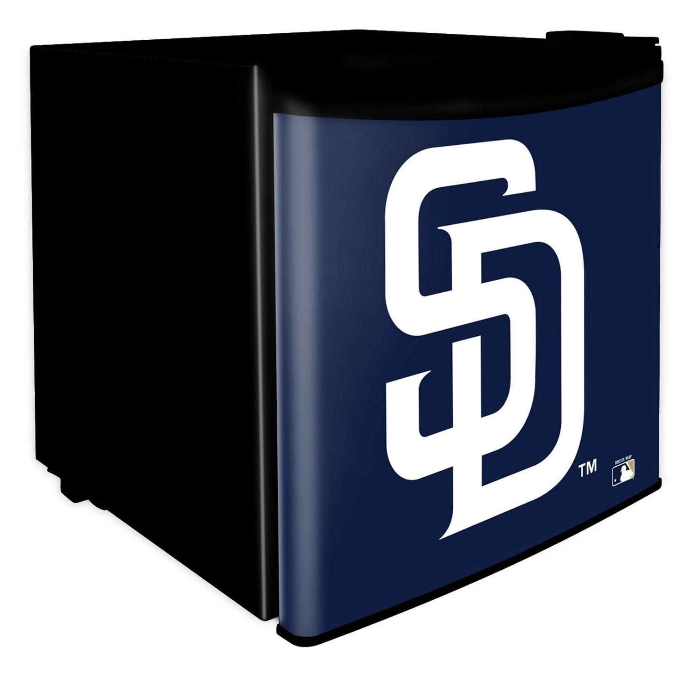 Boelter Brands San Diego Padres 1.7 cu. ft.