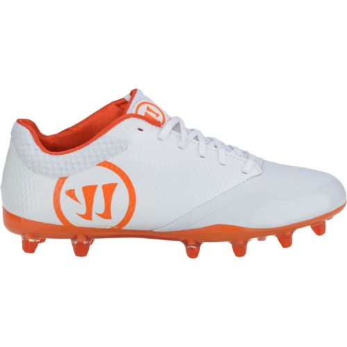 Warrior™ Men's Burn 9 Low Lacrosse Cleats