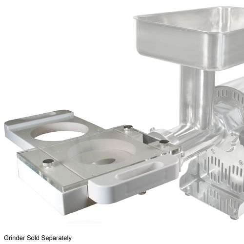 Weston Rapid Patty Maker Meat Grinder Attachment