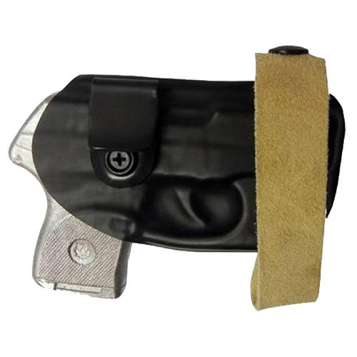 Flashbang Holsters Ruger LCP Crimson Trace Bra-Mounted Holster