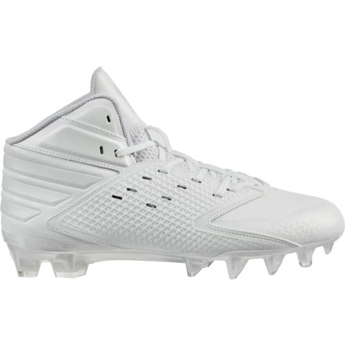 adidas Men's Freak X CARBON Mid Football Cleats - view number 1