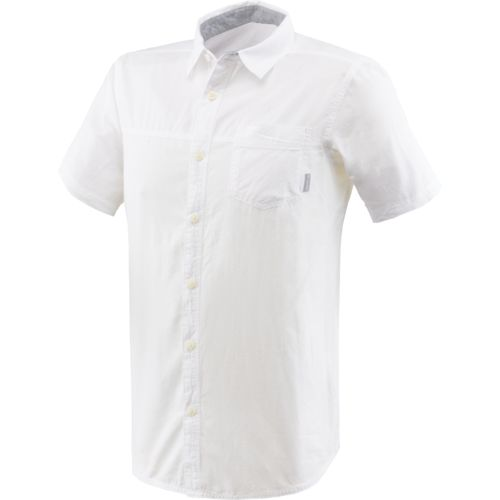 Columbia Sportswear Men's Campside Crest Short Sleeve Shirt