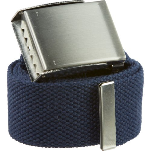BCG Men's Adjustable Web Belt