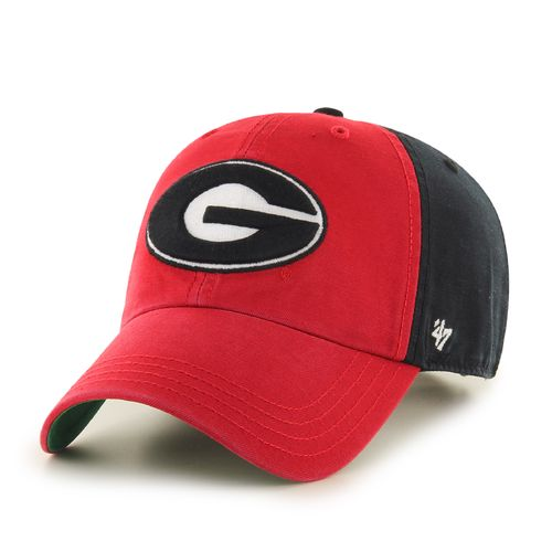 '47 University of Georgia Flagstaff Cap