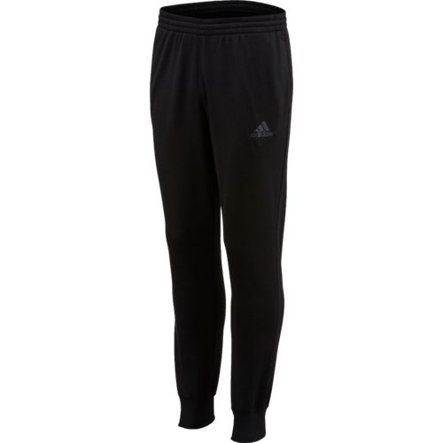 adidas Men's Team Issue Fleece Jogger Pant