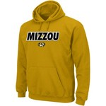 Majestic Men's University of Missouri Section 101 Huddle Up 2 Pullover Hoodie