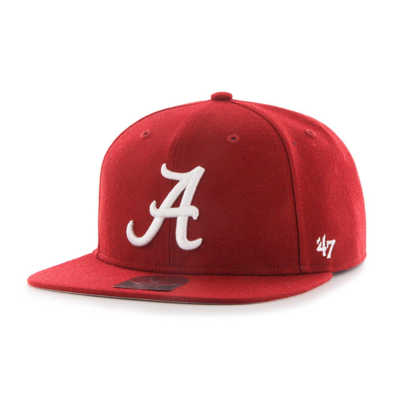'47 University of Alabama Lil' Shot Adjustable Cap