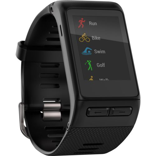 Display product reviews for Garmin vivoactive® HR GPS Smart Watch