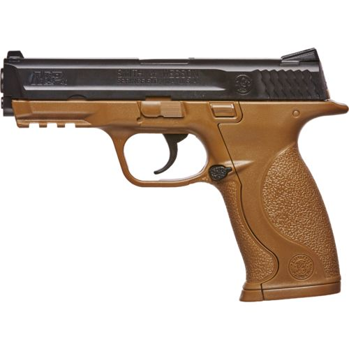 Smith & Wesson Military and Police BB Gun - view number 2