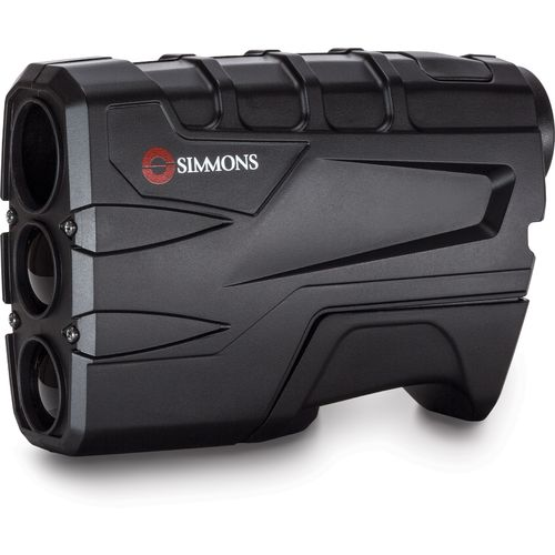 Simmons® Volt 600 4 x 26 Laser Range Finder