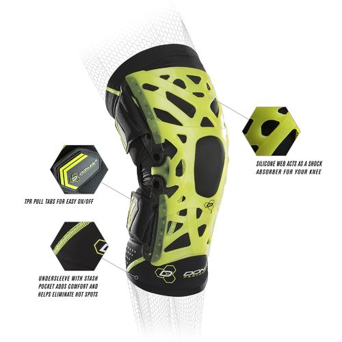 DonJoy Performance Men's Webtech Knee Brace