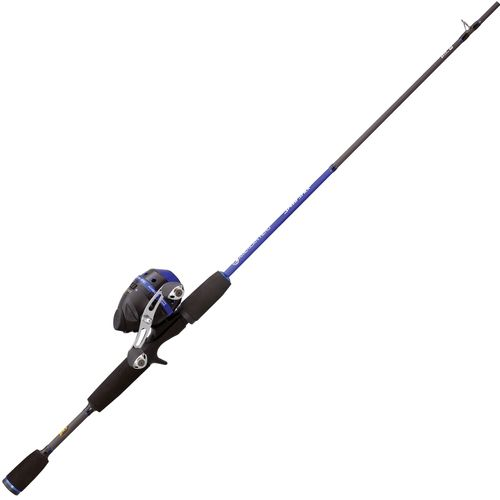Lew's® American Hero 6' M Freshwater Spincast Rod and Reel Combo - view number 1