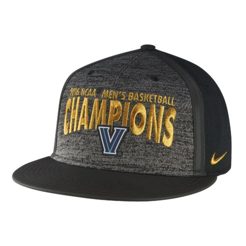 Nike™ Men's Villanova University National Champs Locker Room