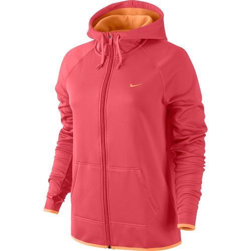 Display product reviews for Nike Women's All Time Full Zip Hoodie