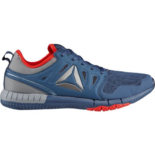 Reebok Men's ZPrint 3-D Running Shoes