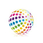 "INTEX® 42"" Jumbo Beach Ball"
