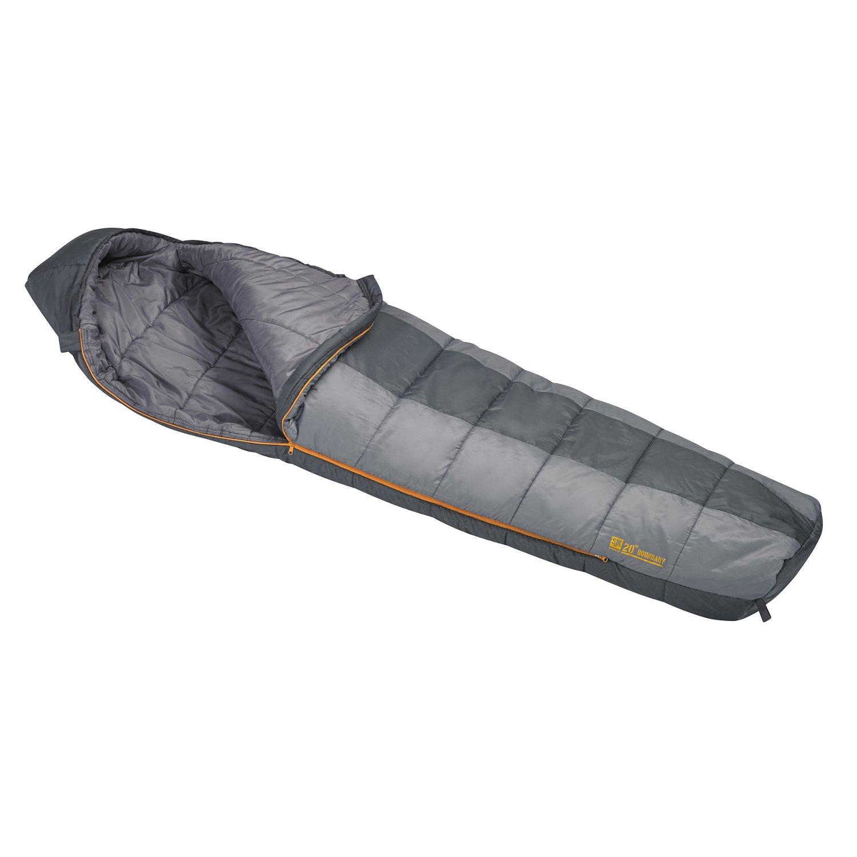 Slumberjack Boundary 20°F Sleeping Bag - view number 2