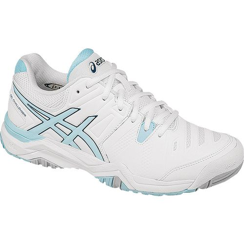 ASICS® Women's Gel-Challenger® 10 Tennis Shoes - view number 3