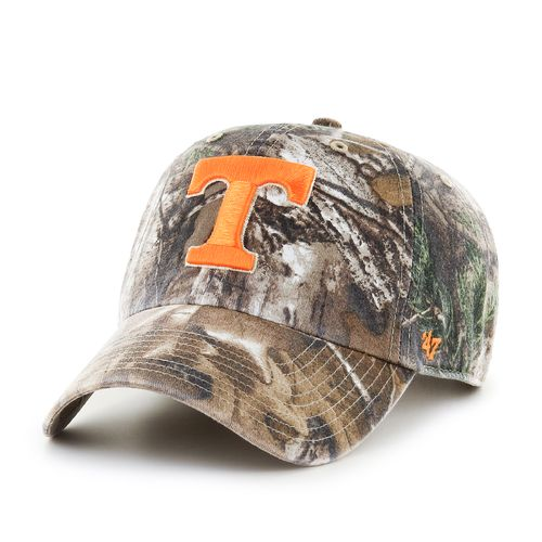 '47 Kids' University of Tennessee Realtree Clean Up Cap