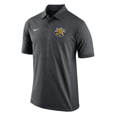 Nike Men's Wichita State University Victory Block Polo Shirt