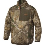 Drake Waterfowl Men's Endurance Realtree Xtra® 1/4 Zip Jacket