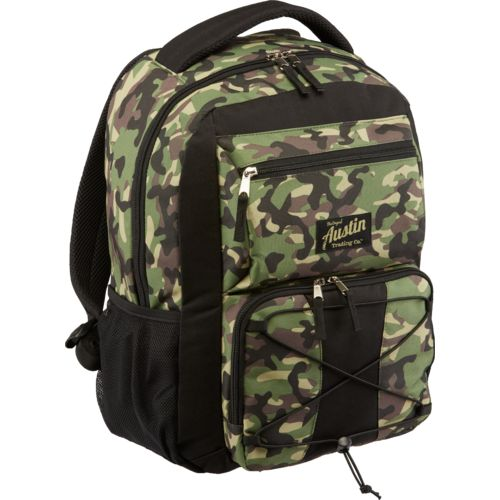 Austin Trading Co.™ Kids' Murdock Backpack