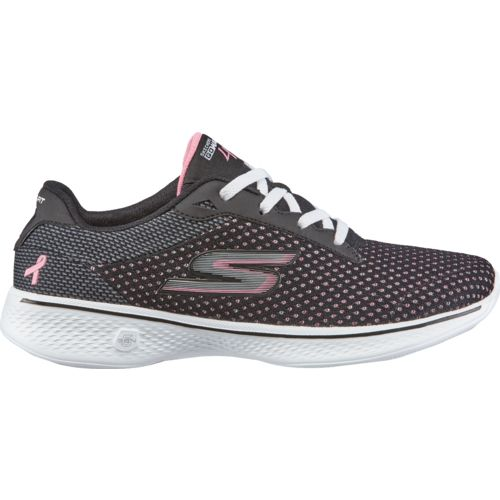 Display product reviews for SKECHERS Women's GOwalk 4 Empower Shoes