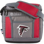 Coleman™ Atlanta Falcons 9-Can Soft-Sided Cooler - view number 1