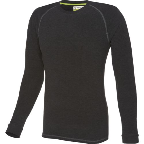 Magellan Outdoors™ Men's Hunter Creek Fleece Crew Pullover