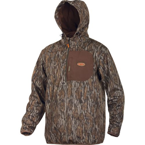 Drake Waterfowl Men's Nontypical Endurance 1/4 Zip Hoodie