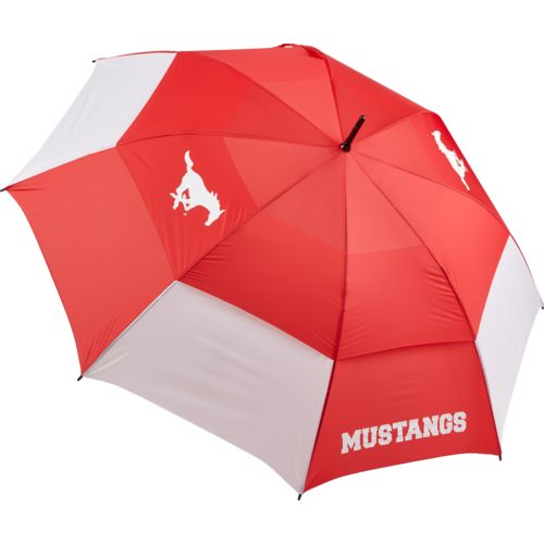 Team Golf Adults' Southern Methodist University Umbrella